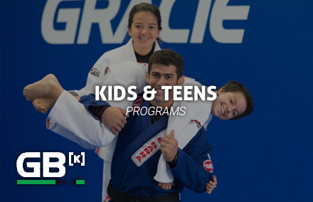 Gracie Barra Huntington Beach Kids Programs
