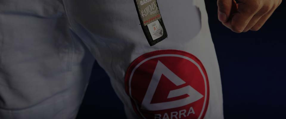 Shop Gracie Barra